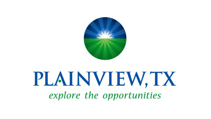 City of Plainview Logo - 720