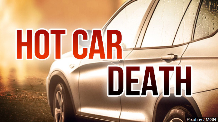 Hot Car Death - 720