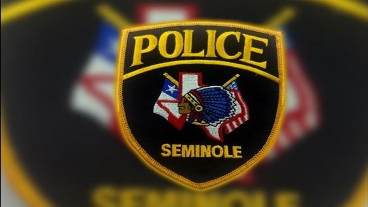 Seminole Police Department - 720