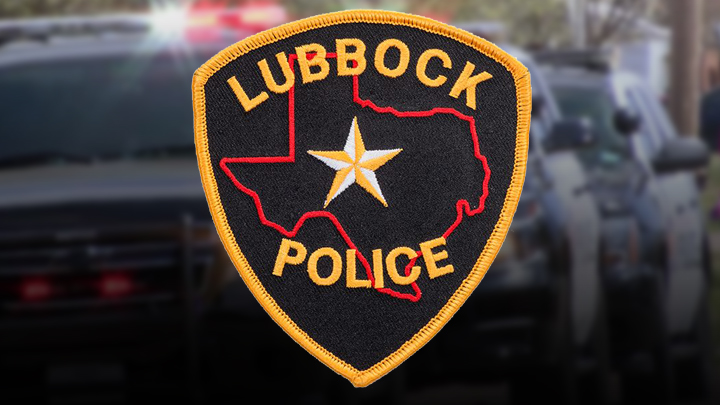LPD Lubbock Police Patch Updated v02 720