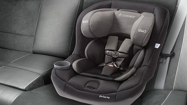 Car Seat Photo - 720