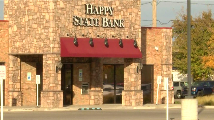 Happy State Bank 19th Quaker 720