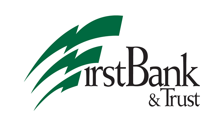 FirstBank & Trust Lubbock Logo - 720