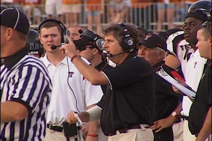 Mike Leach at Tech_-628808513544370760