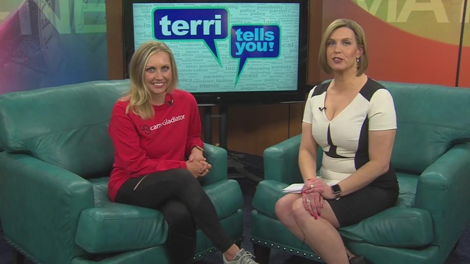 Terri Tells You
