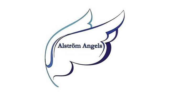 Alström Angels Graphic - 720