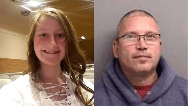3981d3e2ea Amber Alert: Sex offender suspected of taking 12-year-old Colorado girl