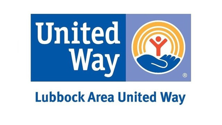 Lubbock Area United Way Logo - 720