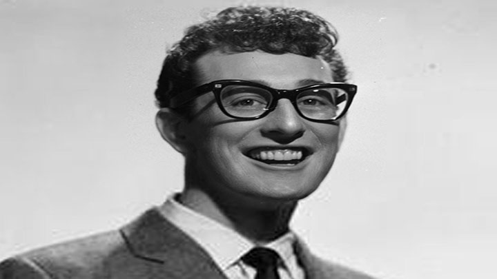 Buddy Holly Photo - 720