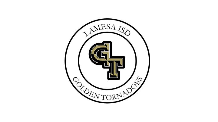 Lamesa ISD Logo (2019) - 720