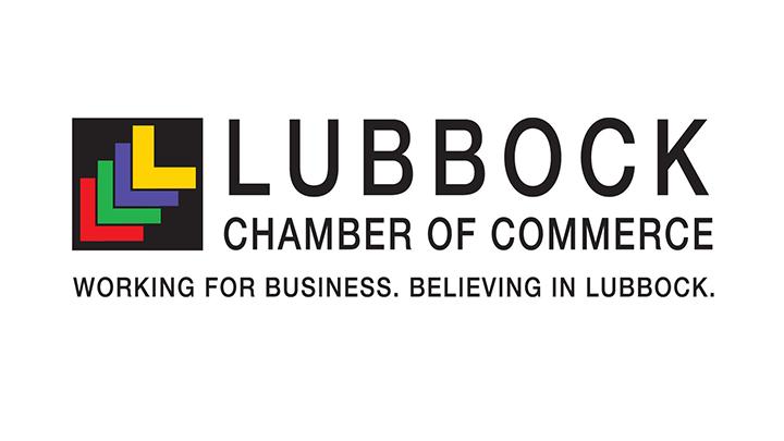 Lubbock Chamber of Commerce Logo - 720