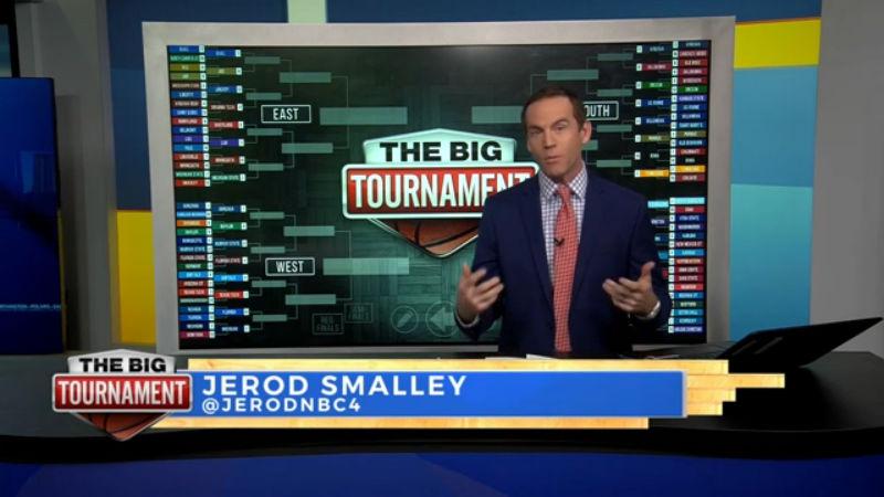 The Big Tournament Live: Week 1 recap