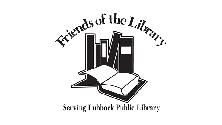 Friends of the Lubbock Library, Lubbock Public Library - 720