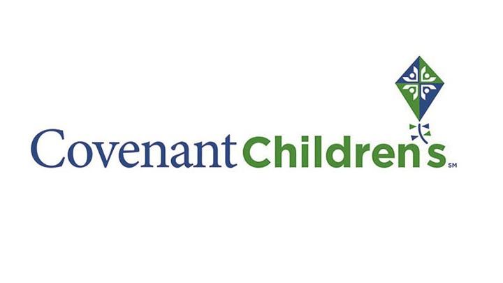 Covenant Children's Logo V1 - 720