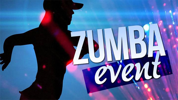 Zumba Event - 720