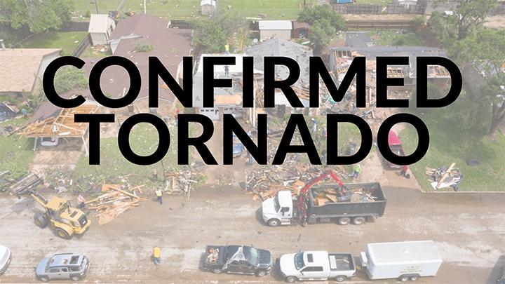 Abilene Tornado Confirmed (5-18-19) - 720