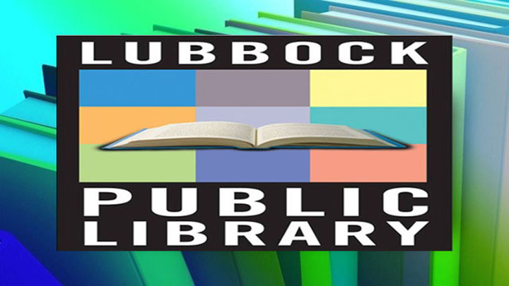 City of Lubbock Public Library (Best) - 720
