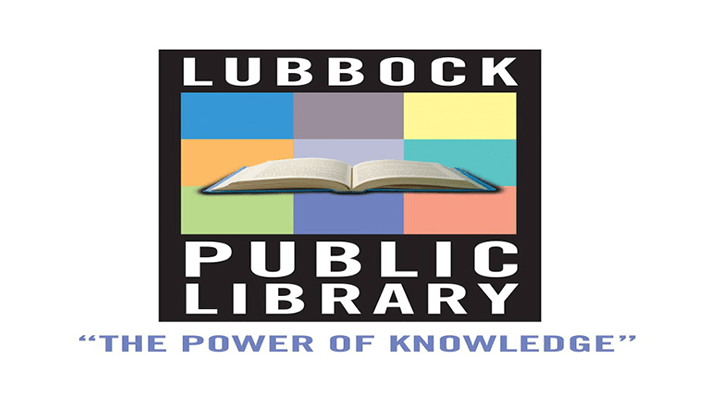 City of Lubbock Public Library, Version 2 (Best) - 720