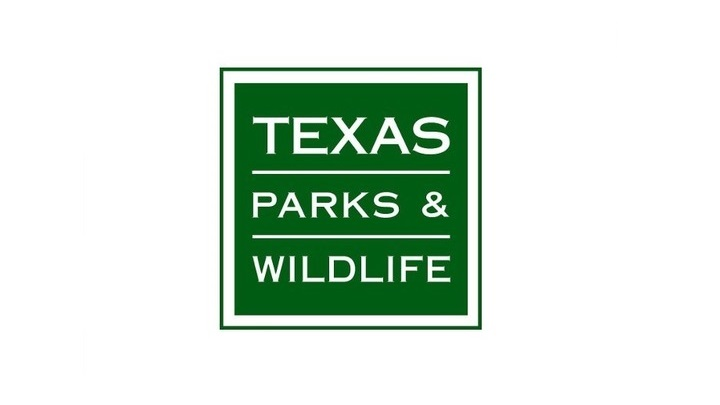Texas Parks & Wildlife Logo - 720