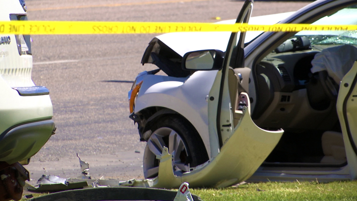 Deadly Crash 50th Street and Q Drive 720 (April 19)