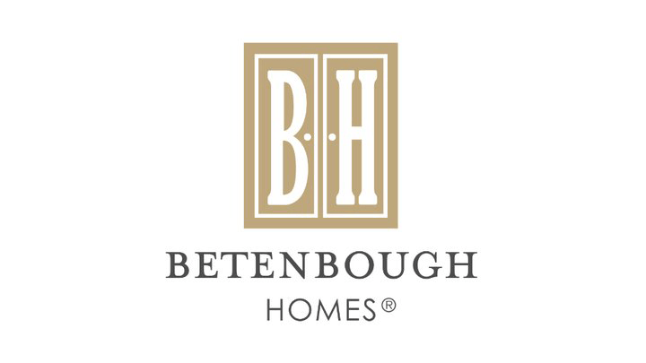 Betenbough Homes Logo - 720