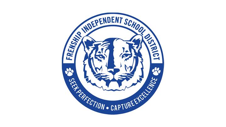 Frenship ISD Logo (2019) - 720