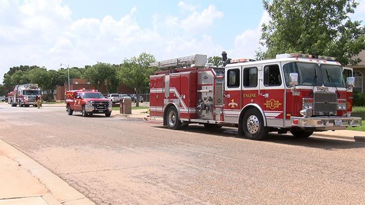 House Fire, 2324 96h Street (5-31-19) - 720