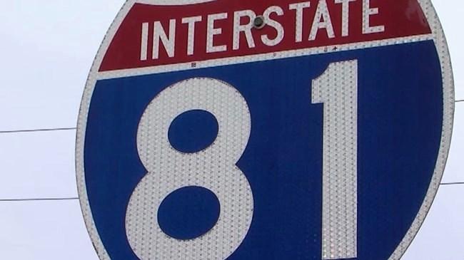Pennsylvania trucker gets prison for killing motorcyclist