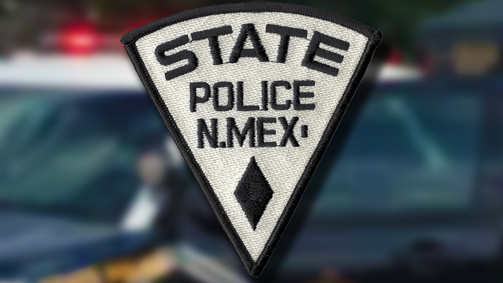 nmsp Logo 02 720 New Mexico State Police logo