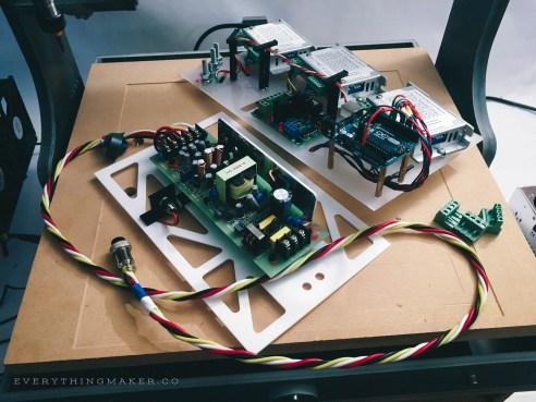 N. Berends Zen Toolworks Power Supply DIY-300