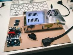 N. Berends Zen Toolworks Power Supply DIY-302