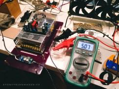 N. Berends Zen Toolworks Power Supply DIY-311