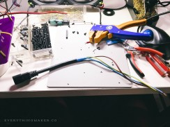 N. Berends Zen Toolworks Power Supply DIY-313