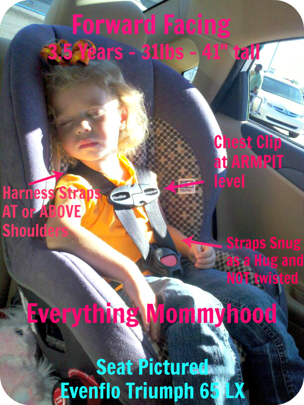 Car Seat Safety For Babies Toddlers Amp Kids