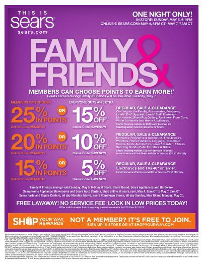 Sears-Family-Friends-Night