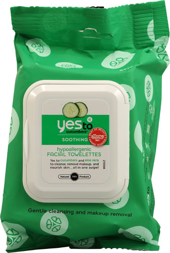 Yes-To-Inc-Yes-to-Cucumbers-Hypoallergenic-Facial-Towelettes-813866011031