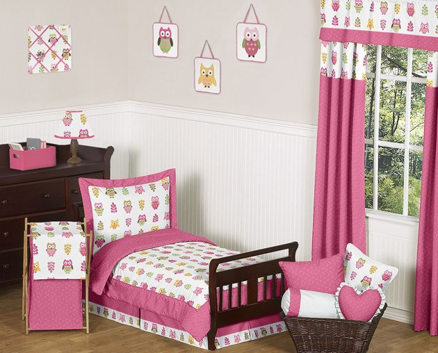 What Needed For Babys Room