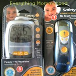 Bloom Into Baby: Safety 1st Advanced Solutions – ends 6/12