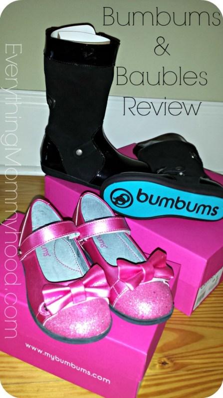 bumbumsshoes