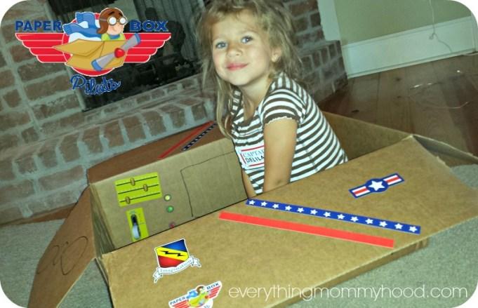 PaperboxpilotsBox