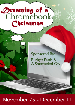 chromebookChristmas