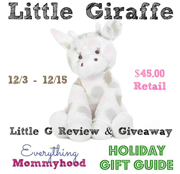 Little Giraffe Event HGG