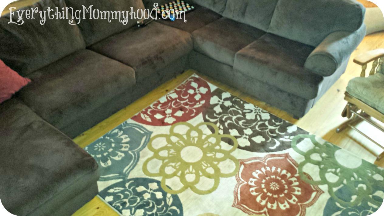 Mohawk Home Rug Review Amp Giveaway Ends 1224 Everything Mommyhood