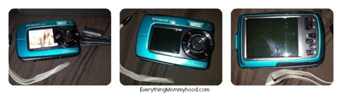 PolaroidCollage