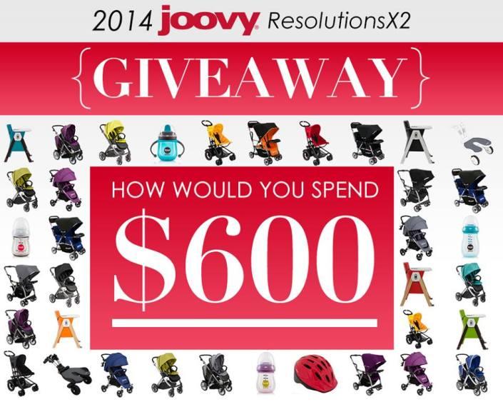 600Joovy