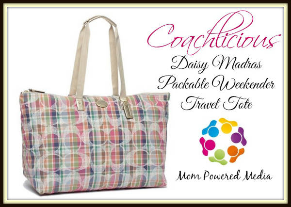 Daisy Coach Bag