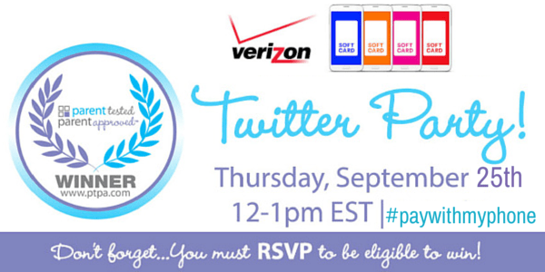 TwitterParty-Verizon