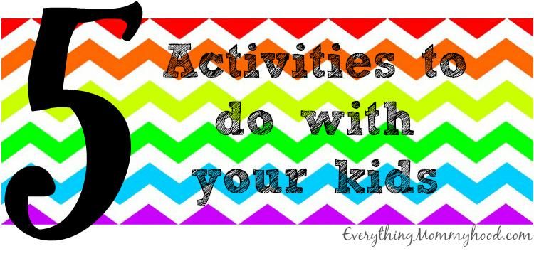 5Activities