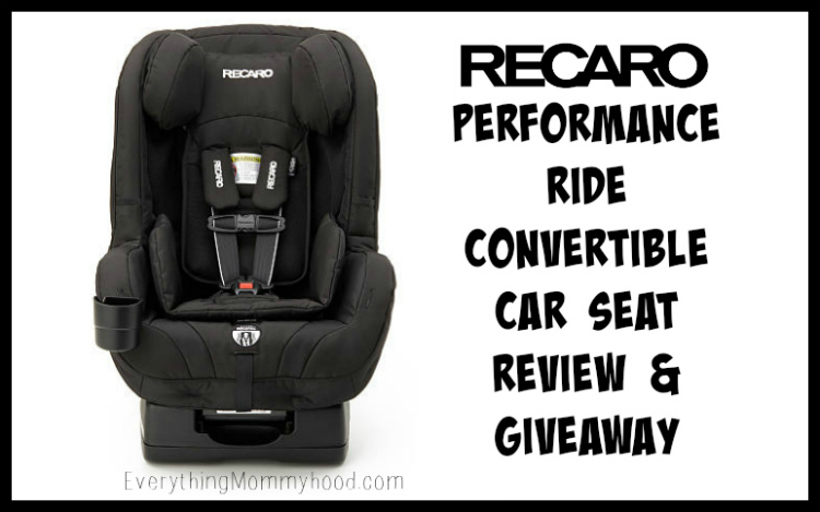 RECARO Is Safety Performance Ease Of Use