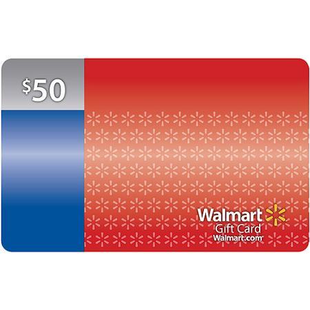 WalmartGiftCard